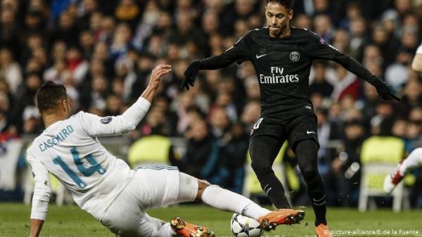 تقرير: ريال مدريد يقدم 100 مليون وثلاثة لاعبين لضم نيمار