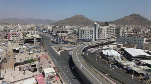 مليشيا الحوثي تسد المجاري على الأحياء المحيطة بجولة سبأ بصنعاء وتطالب السكان بسداد 5 أعوام سابقة
