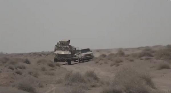 الحديدة: المقاومة المشتركة تباغت مليشيا الحوثي وتكبدها خسائر فادحة في بيت الفقيه