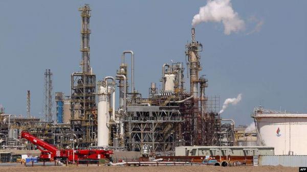 الكويت ترفع المستوى الأمني لمرافقها النفطية والبحرية