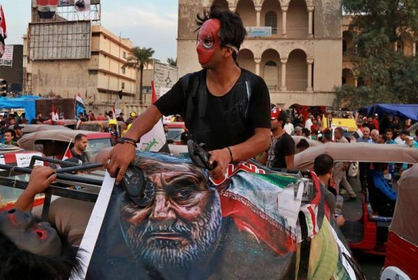 ليست إيران وحدها التي ستتحرّر.. حتى لبنان والعراق واليمن