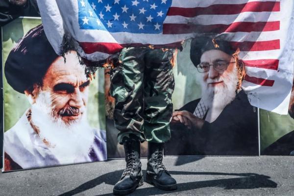 المشروع الإيراني يرتدّ على طهران