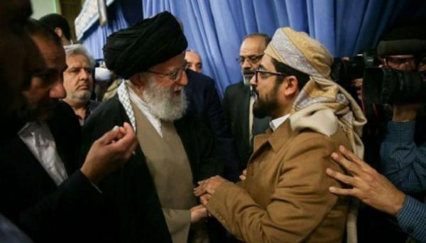 """كيف استفادت إيران من فوضى """"الربيع"""".. ومن القائد المكلف بالتواصل مع الحوثيين.. وما أهداف طهران في اليمن؟"""
