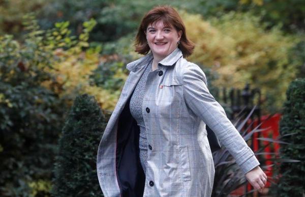 وزيرة: تسريب وثائق متصلة بحملة روسية يستهدف التدخل في الانتخابات البريطانية