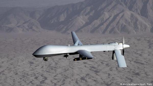 واشنطن: دفاعات جوية روسية تسقط طائرة أمريكية مسيرة فوق ليبيا