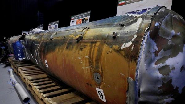 الأمم المتحدة: عثرنا على أسلحة بحوزة الحوثيين صنعت في إيران خلال عامي 2016 و2017